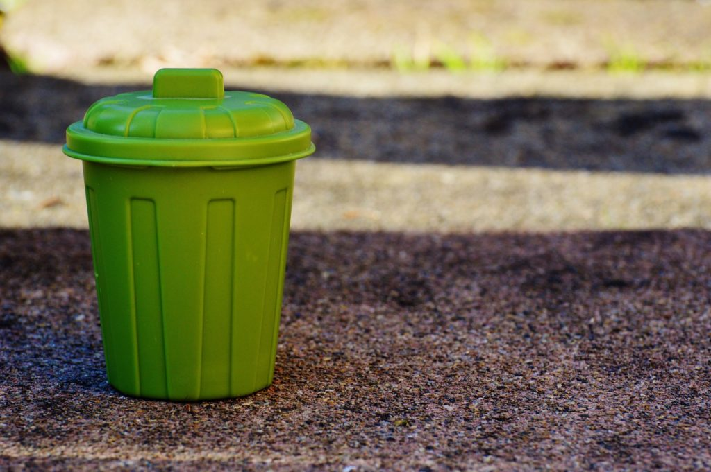 Food Waste: A Brief Discussion