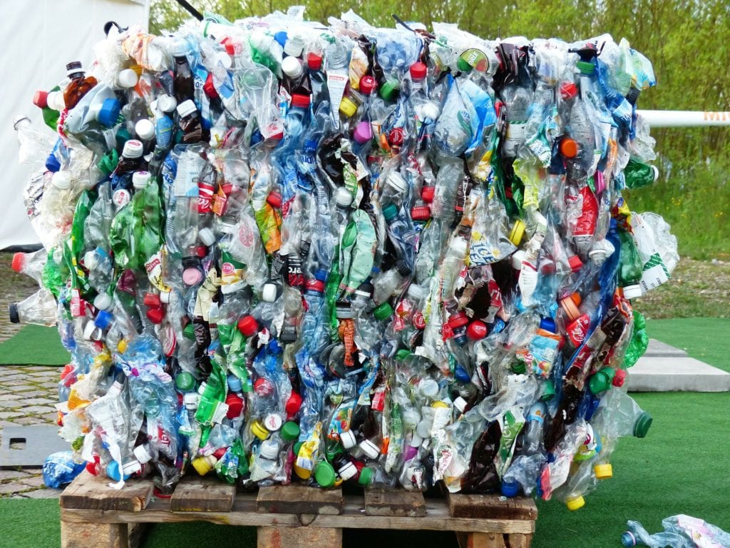 Plastic Recycling- Earning Money Through Recycling Center