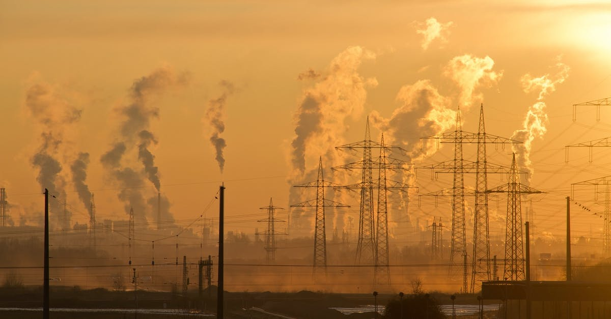 environmental effects of air pollution