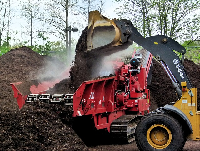 commercial composting facts